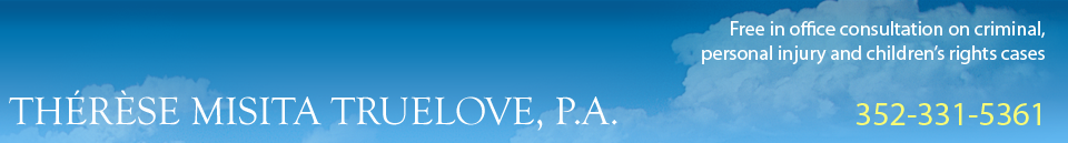 Therese Misita Truelove, P.A. logo
